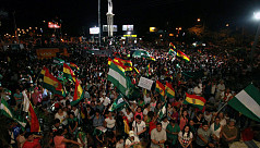 Bolivia warns of bloodshed as opponents...