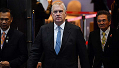 Prince Andrew has 'no recollection' of Epstein sex accuser