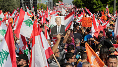 Lebanon protests rage on as politicians stall