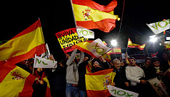 Spain's repeat election fails to break deadlock