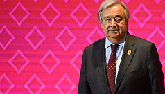 UN chief: 130 million people face starvation risk by year end
