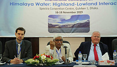 Himalayan Water Conference: Transnational policies required for water governance in South Asia