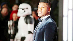 'Rise of Skywalker' actor John Boyega:...