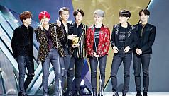 Top K-pop awards show skips Hong Kong...