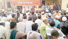 Khulna jute mill workers call 24-hour...