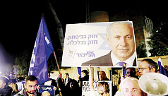 The end of King Bibi?: Indicted Netanyahu fights for future