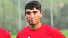 Kings sign Tajikistan captain...
