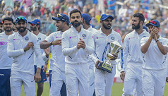Kohli credits improved central contracts for Test success