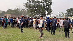 30 injured in Lalmonirhat Awami League rivalry clash