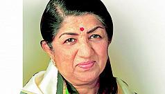 Lata Mangeshkar in ICU due to breathing issues