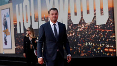 Brazil president accuses DiCaprio of financing Amazon fires, offers no evidence