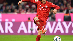 Lewandowski strikes again as Bayern outclass Dortmund