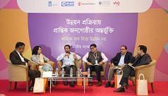 Speakers: Mindset must change for inclusive development
