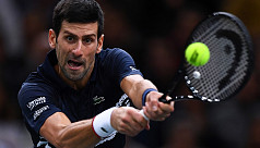 Djokovic sends warning to rivals with...