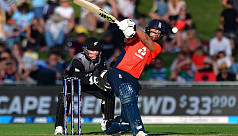 Malan, Morgan seal victory for England,...