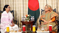 Mamata to PM Hasina: West Bengal keen...