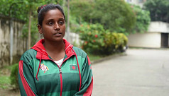 Shila to bear Bangladesh flag at SA Games