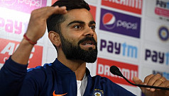 Kohli stresses need to look after Test...