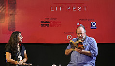 On the road with William Dalrymple