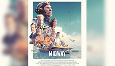 WWII film 'Midway' defeats 'Doctor Sleep' in surprise box office upset