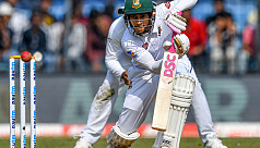 Mushfiq 26th in Test batsmen's...