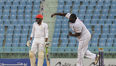West Indies crush Afghanistan in just over two days