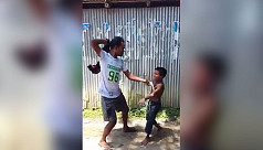 Video of Natore minor being tortured...