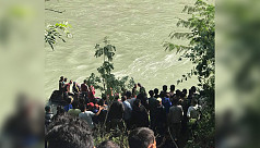 At least 17 dead in Nepal bus accident
