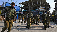 1 dead, 34 injured in grenade attack in Kashmir