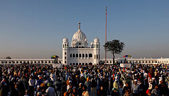 Hundreds of Indian Sikhs to make historic...