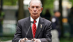 Bloomberg files papers paving way for...