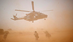 13 French soldiers killed in Mali helicopter...