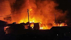50 shops gutted in Noakhali market fire,...