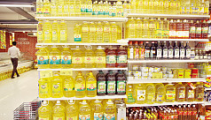Now edible oil prices rising