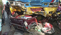 Road accidents claim 12 lives across country