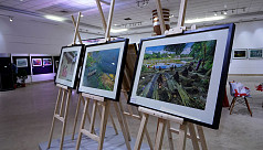 Unesco Dhaka hosts photography exhibition