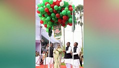 PM inaugurates 10th council of Bangladesh...