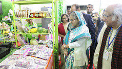 PM opens Palli Karma-Sahayak Foundation Development Fair
