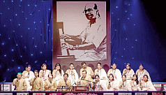 Jaltaranga celebrates Salil Chowdhury's 94th birthday