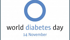 World Diabetes Day campaign launched with Pulse, Shwapno