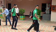 Tigers in Rajkot for second T20I
