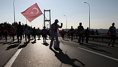 40,000 refugees expelled from Istanbul