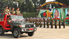Army chief awards regimental...