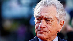 Robert De Niro to get lifetime award from SAG actor union