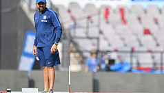 Rohit: India are not clear favorite