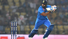 Unfit for Australia, fit for IPL: Rohit injury intrigues many