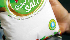 Rumour drives groceries out of salt stock across country