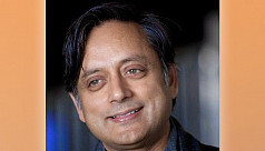 Shashi Tharoor: Between fiction and...