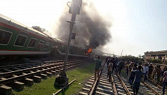 Probe: Faulty tracks, signal caused Sirajganj train derailment