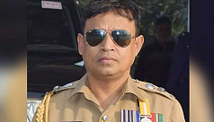Narayanganj SP Harun removed